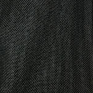 Vintage Skirts - JC Poitras Black Shiny Straight Maxi Skirt, sz 12